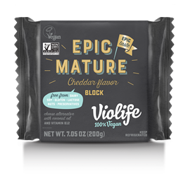 Epic Mature Cheddar Flavor Block